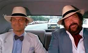 Terence Hill, Bud Spencer