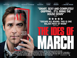 Cartel de la película The Ides of March