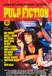 Pulp Fiction, película