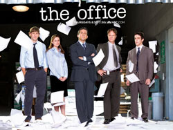 The office, la serie