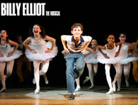 Billy Elliot - El musical/la película