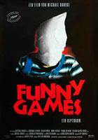 Funny games - cartel