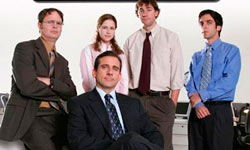 The office - Remake
