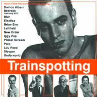 Trainspotting - Banda sonora original