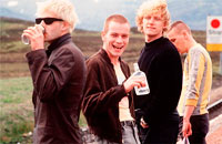 Trainspotting - La película