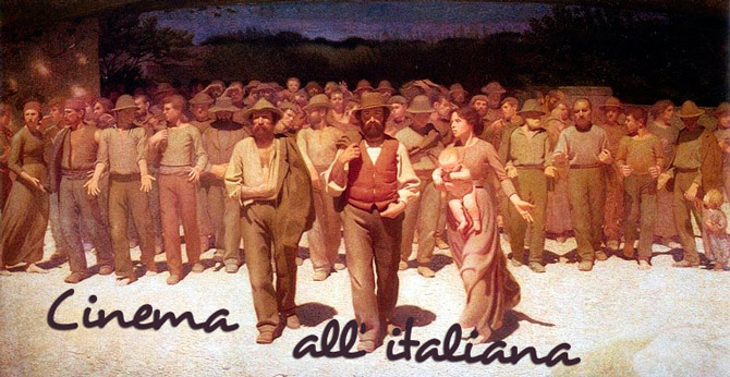 Cinema all'italiana