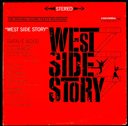 West Side Story, banda sonora