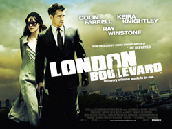 London Boulevard, cartel