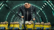 Despicable Gru