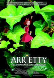 Arrietty cartel