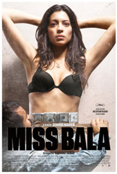 Miss Bala cartel