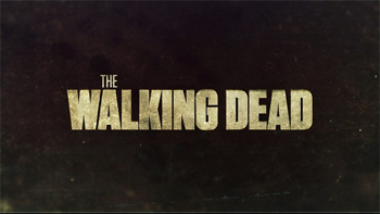 cartel The Walking Dead