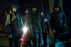 Fotograma de Attack the block