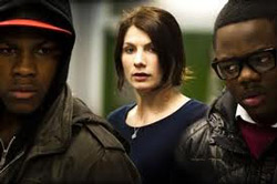Crítica de Attack the block