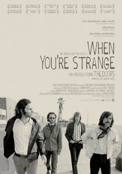 When you're strange - Cartel