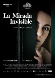 La mirada invisible, cartel