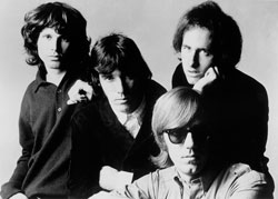 Documental sobre The Doors