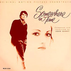 Somewhere in time - Banda sonora original