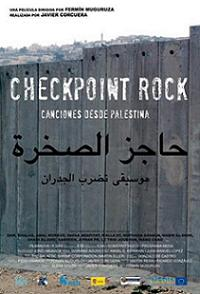 Checkpoint rock