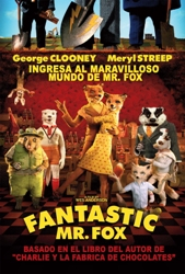 Fantástico Mr. Fox