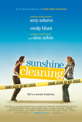 Sunshine cleaning, cartel