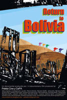 Return to Bolivia