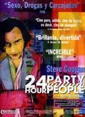 24 hour party