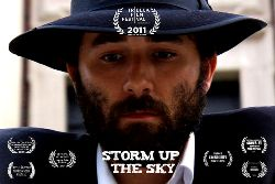 2- Storm up the sky