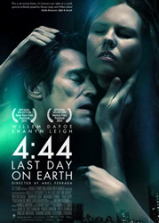4.44:Last Day on Earth