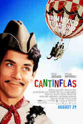 Cartel Cantinflas