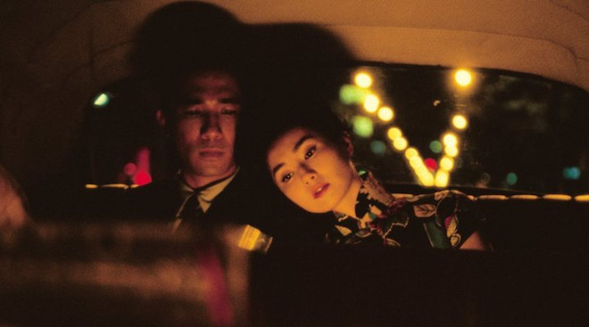 In the mood for love fotograma