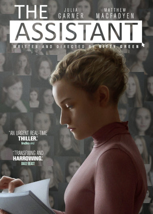 The assistant afiche