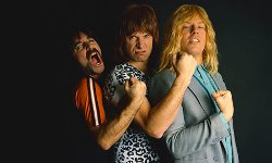 This Is Spinal Tap, fotograma