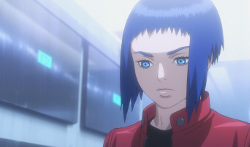 Imagen Ghost in the Shell