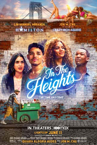 In The Heights - Cartel