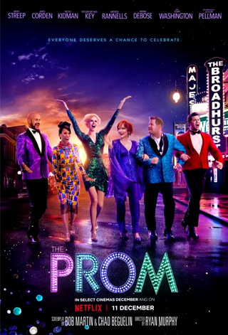 The Prom - Cartel