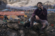 Rob Hall por Jason Clarke