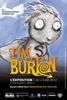 Tim Burton en Paris