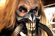 Mad Max Furia en la carretera Inmortan Joe