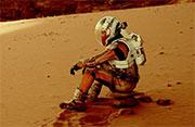 marte planeta rojo matt damon ridley scott