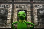 Los Muppets: los más buscados