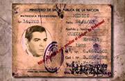 La huella del Dr. Ernesto Guevara