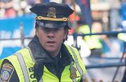 Mark Wahlberg policia de Boston