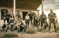 Ejército de los muertos - Portada