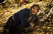 El Hobbit. La desolación de Snaug