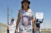 Las tres muertes de Marisela Escobar
