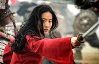 Mulan - Portada