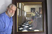 El Vermeer de Tim