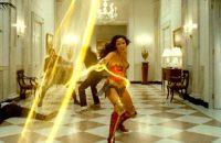 Wonder Woman 1984 - Portada